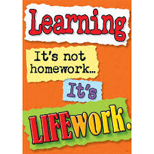Learninglifework