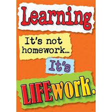 Learninglifework